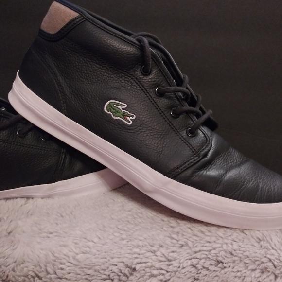 Lacoste Shoes | Sport Ortholite | Poshmark